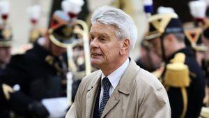 台美日共辦科技論壇 法國議員宣布下周訪台