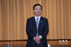 港大校長張翔獲提早約兩年續任 任期延至2028年