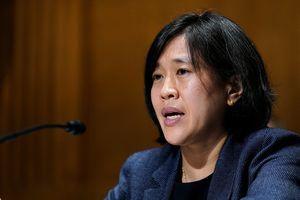 美貿易代表將宣布對華政策 分析:或增加關稅