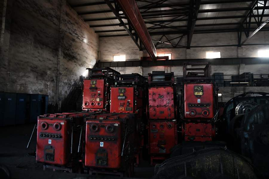 多因素導致中國電荒 煤企還面臨「雙碳」考驗