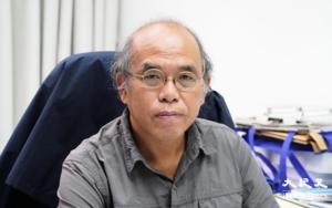 職工盟解散  鍾劍華指獨立工會仍有發展空間