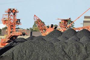 能源供應緊縮需求飆升 澳煤價創新高