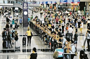 中國現狀催生全球公民時代