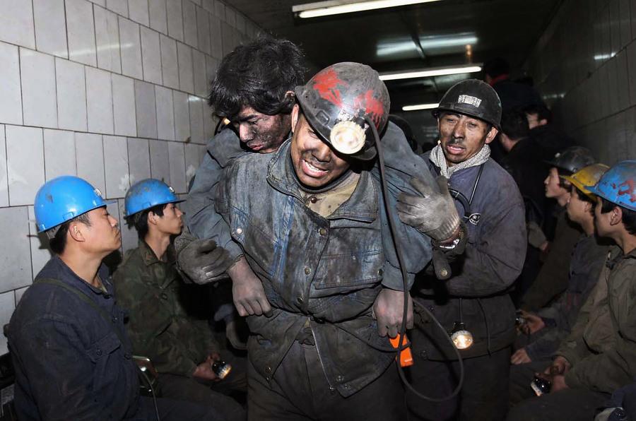 山西煤礦安全隱患多 近四分之一停產整頓