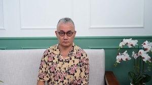 回應增建法院 政治學者黃偉國:香港變成大監倉 700萬人成人質