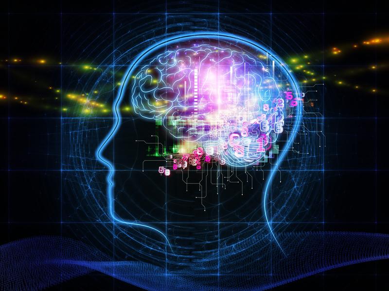 人腦的奧秘是無窮無盡的。(Flickr)