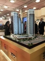 阿聯酋發展商來港推銷房地產