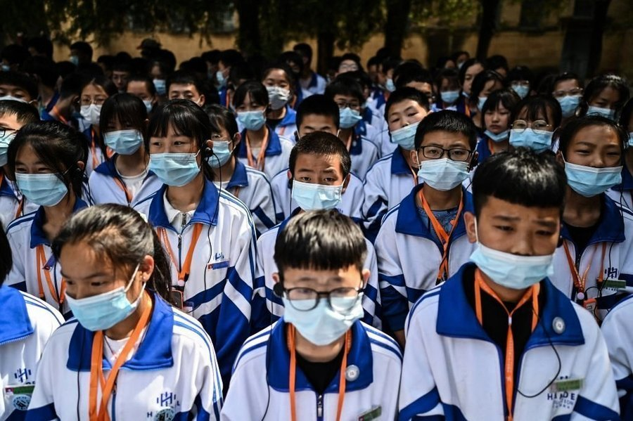 精銳教育創始人輕生傳言折射中國教培行業囧況