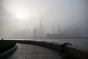 近期中共遇兩大醜事 上海幫再面臨清洗