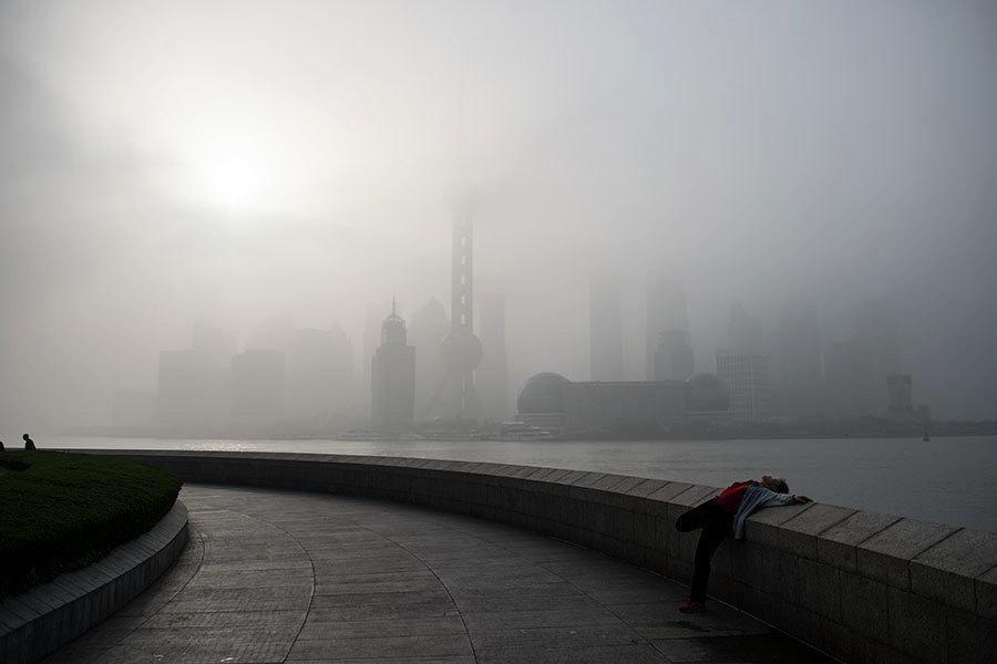 陳思敏:上海反腐新風暴 習王目標不變