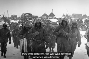 蔡霞揭一場敗仗《長津湖》引發對韓戰的挖掘