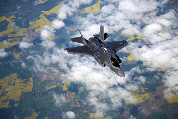 【時事軍事】核能力F-35A 讓敵方感到恐懼的威脅