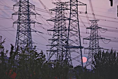 中共出手干預電價 增浮動範圍至20%