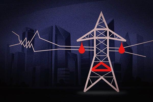 能源危機今冬或襲擊美國