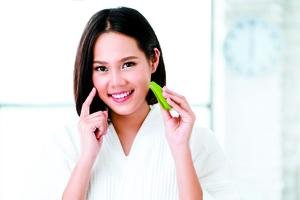 美容新概念:微生物群護膚