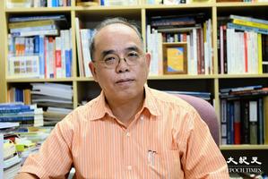鄧炳強警告不要慶祝「雙十」 鍾劍華批香港連大陸都不如