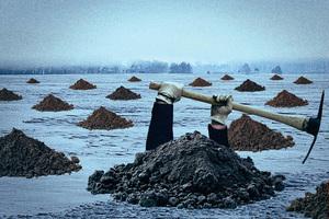 中共全球搶煤 國內「掘地三尺」