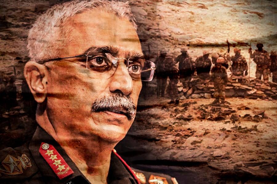 【軍事熱點】印度最高將領:難以理解中共行為