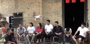 湖南黨媒倡「暖農村大齡男被窩工程」 被民衆痛批