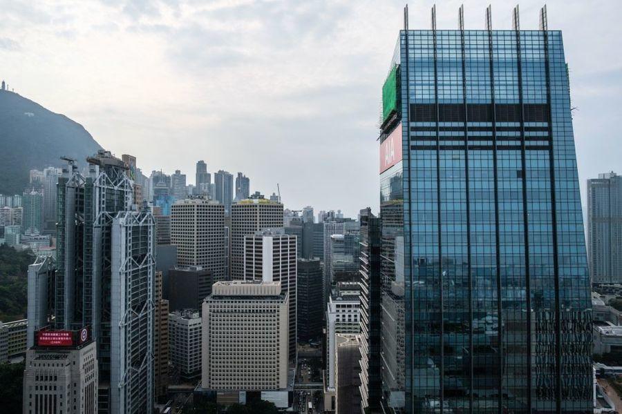 本港第三季寫字樓需求提升 保險業務中心或成租賃商舖新動力