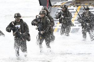英媒公布美軍駐台細節 五角大樓每年逾3000人訪台