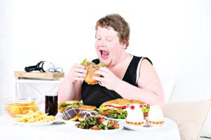 高膽固醇 不只肥胖者 要注意