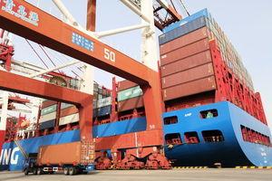 大陸9月出口按年升28% 與澳洲及台灣錄得貿易逆差