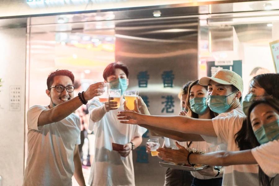 「香港製造」的延續和感動