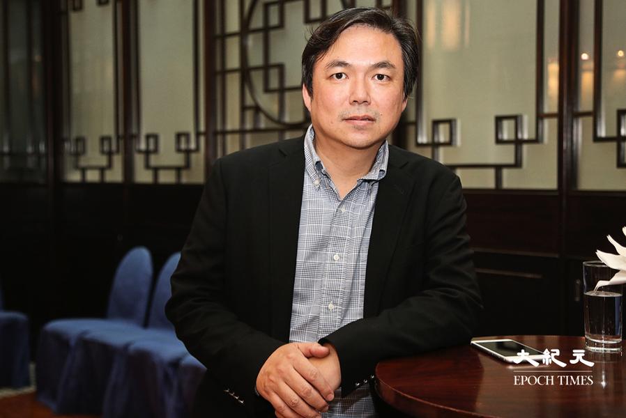國殤之柱|錢志健:不只是雕塑  是香港的集體回憶