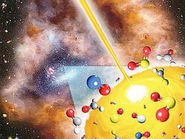銀河系外發現最亮星系