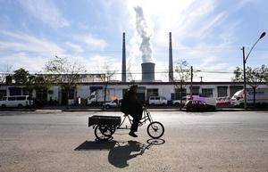 中國電力短缺問題暴露了能源不足