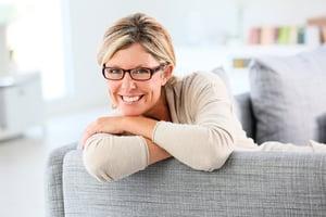 按摩腳底4穴位  有效緩解更年期症狀