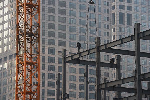 中國樓市面臨5萬億美元清算 恐步恒大之後塵