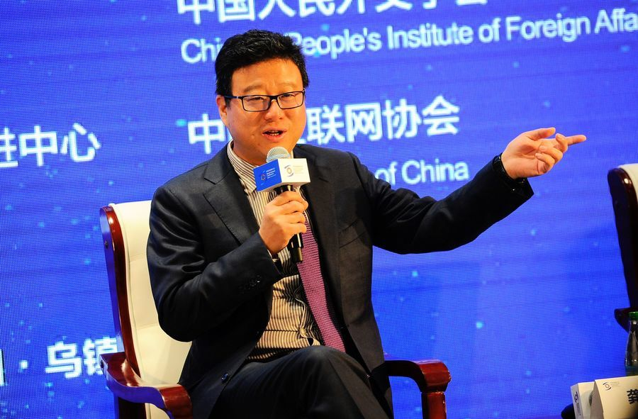 「烏鎮飯局」的變遷 折射中國科技巨頭境遇的變化