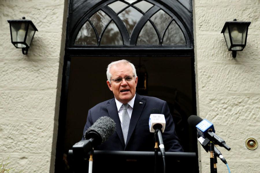 悉尼結束封城  澳洲最大省將允許國際旅客入境