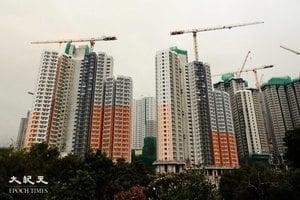 房委會暫緩經濟困難欠租戶遷出 措施至明年3月