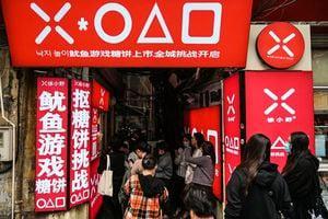《魷魚遊戲》中國私下大火 韓國怒懟版權問題