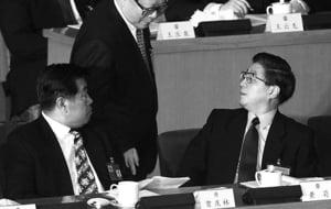 上海幫前副總理黃菊骨灰遷出八寶山