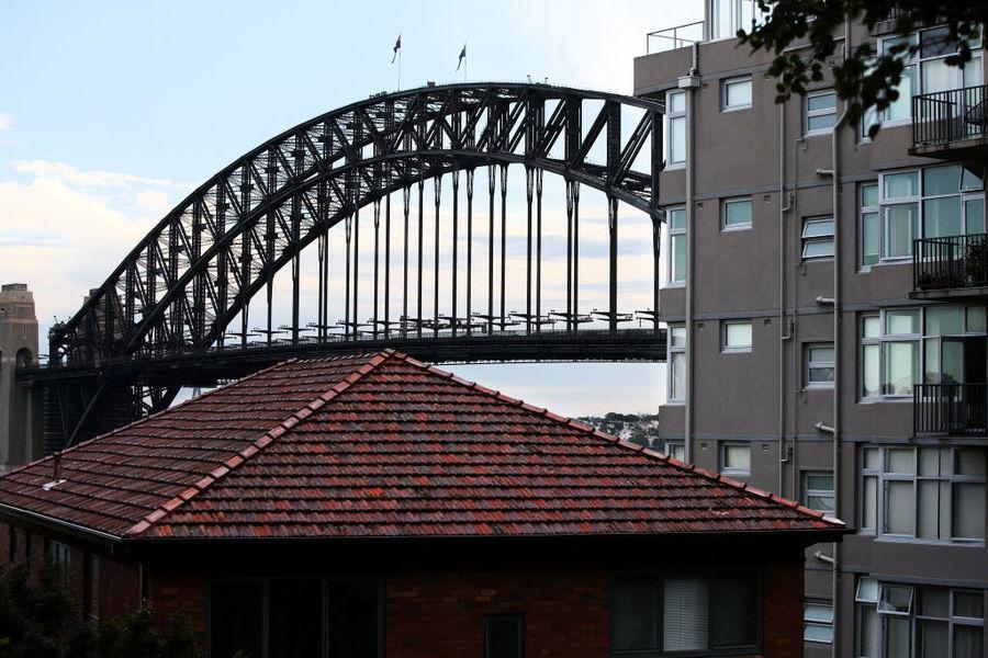 主要城市房價飆升 澳洲房價預測今年上漲22%