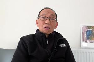 譚耀宗被拒出席人大會議 吳志森:香港「清零」只會變成孤島