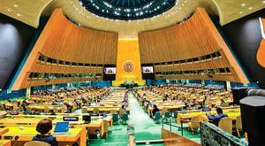 美重返聯合國人權理事會 觀察家:勢與陸正面對決