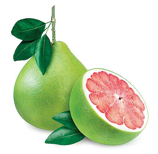 四種柚子熱量、 營養誰比較高? 營養師教你享受美味不過量