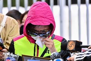 潘母邀陳同佳、鄧炳強等周三公開會面 「面對面問清楚」