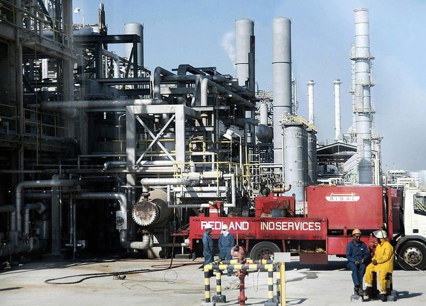 減產題材讓油價創逾一年新高