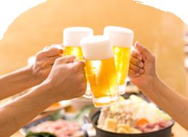 酒後飲茶傷腎 4個方法 助你快速解酒