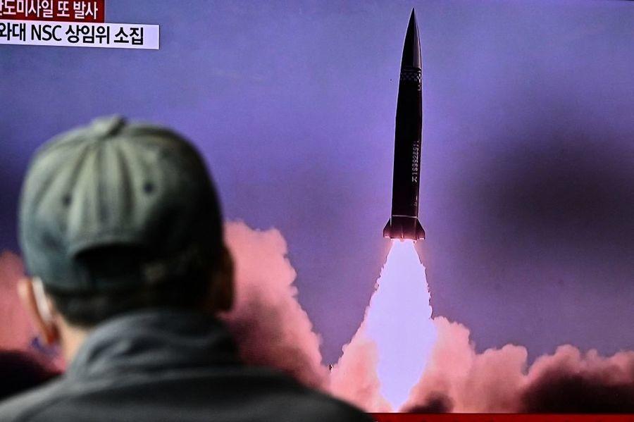美日韓情報負責人聚集首爾 討論朝鮮問題