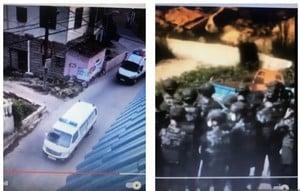 【前線採訪】官方聲稱拒捕時自杀 毆金中姐姐質疑