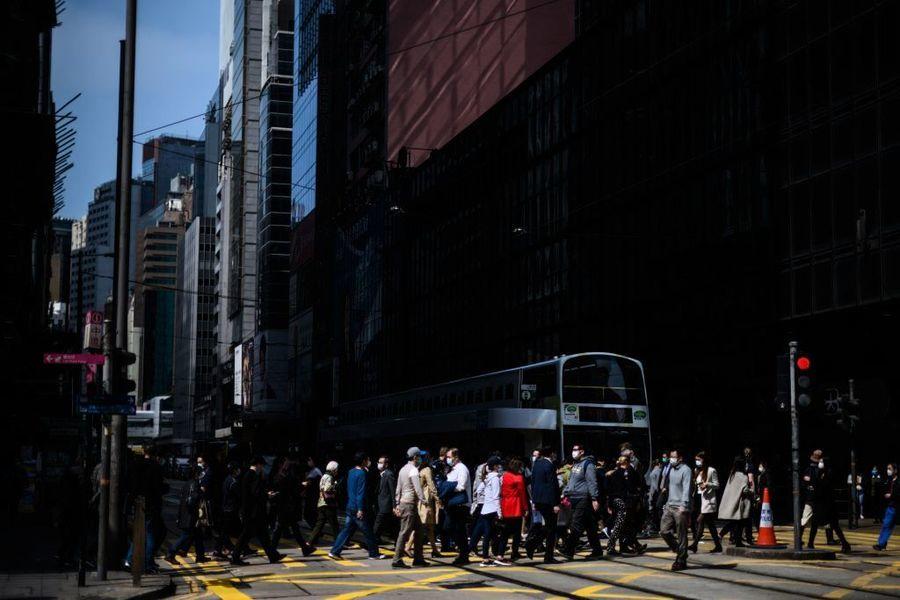 高力:香港寫字樓租賃與房地產投資逐步復甦