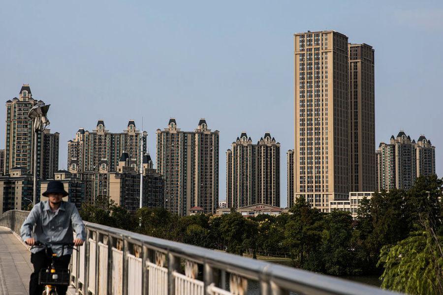 【大陸樓價】9月二手房價環比跌0.2% 一線城市亦錄價格倒退