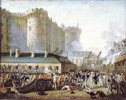 法國大革命的經濟危機今譯